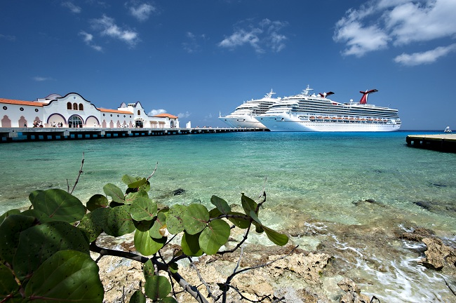 """Cozumel to become the first """"Smart Tourist Destination"""" in Mexico ..."""