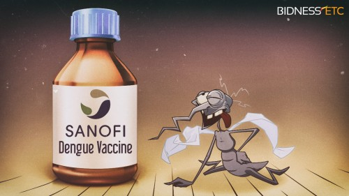 Mexico to debut dengue vaccine in early 2016.