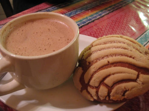 Three traditional Mexican Christmas drinks you will love - The ...
