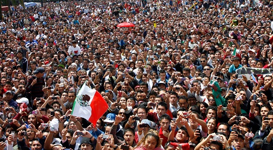 "This year's ""winner"" is Mexico, taking that dubious honor from last year's title holder, Italy. (Photo: Google)"