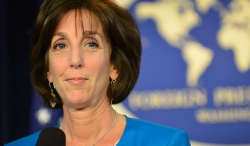 New U.S. Ambassador to Mexico Roberta Jacobson arrived May 26 to assume her duties. (Photo: nationalreview.com)