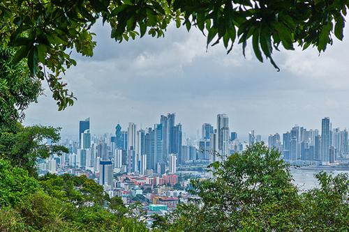 Panama (Photo: International Living)