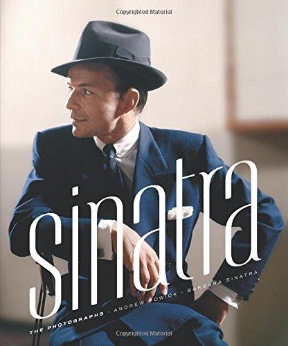 Sinatra: The Photographs (Hardcover) by Andrew Howick, Barbara Sinatra