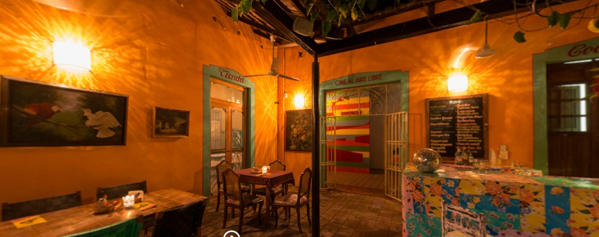 LA 68 Restaurant