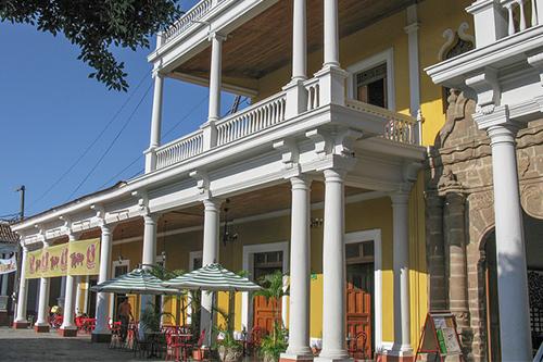 Nicaragua (Photo: International Living)