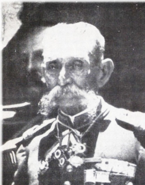 General Ignacio A. Bravo (Archivo General de la Nación)