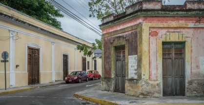 Merida Centro homes in need of renovation catch the eye of some American real estate investors. (PHOTO:  ExplorationVacation.net)