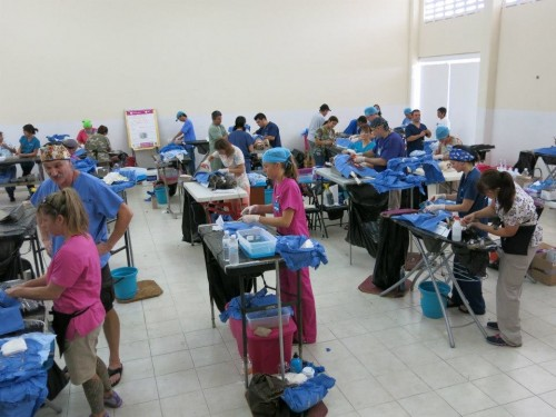 Spay/neuter clinics will be held in Merida, Progreso and Kanasin Jan. 9-16.  (PHOTO: Planned Pethood)