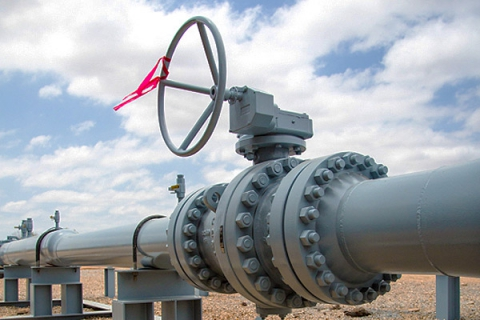HOWARD ENERGY PARTNERS PROPOSES NEW REFINED PRODUCTS PIPELINE SYSTEM FROM CORPUS CHRISTI TO MONTERREY (Photo: HOWARD ENERGY)