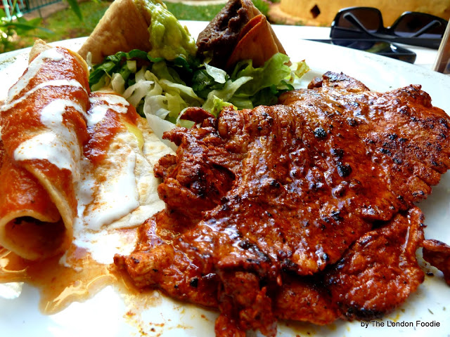 Poc chuc, tipical Yucatecan cuisine. (TYT file photo)