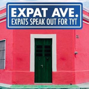 ExpatsSpeakOut