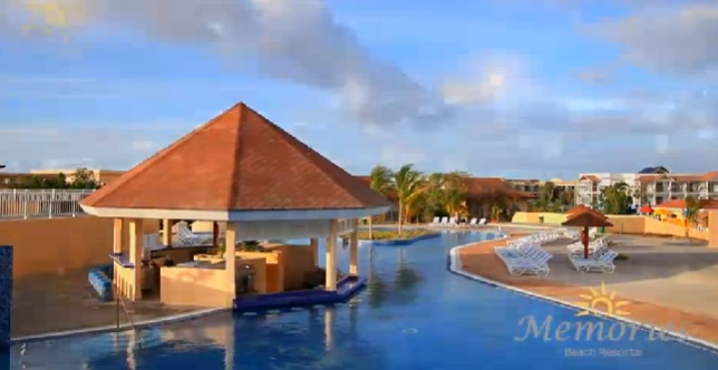 Sunwig Resort Varadero, Cuba (Photo: http://globalnews.ca)