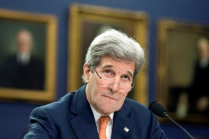 U.S. Secretary of State John Kerry has asked Florida Sen. Marco Rubio to stop blocking confirmation of U.S. ambassador to Mexico. (PHOTO: laht.com)