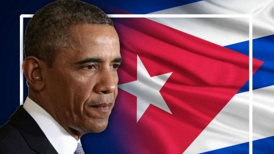 U:S. President Barack Öbama will visit Cuba in March. (PHOTO: wctv.com)