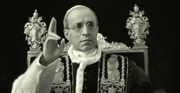 Pope Pius XII (Google)