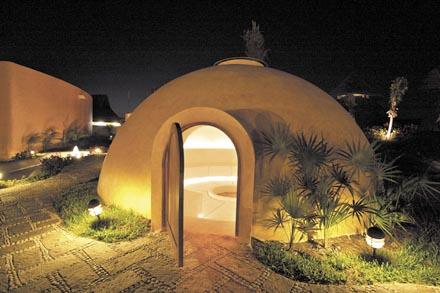 Temazcal Isla Mujeres (