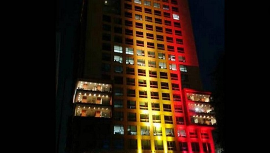 SRE building in Mexico City (Photo: Notimex)