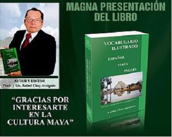 Vocabulario Ilustrado Español / Maya / Inglés