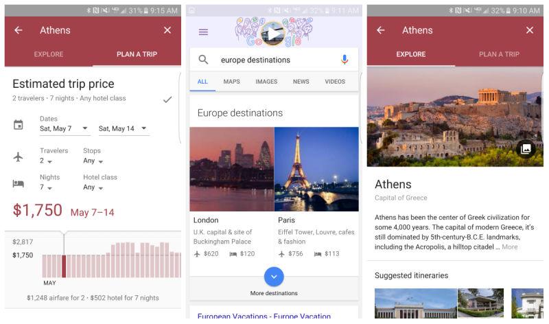google_travel