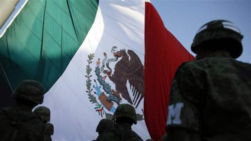 Author Enrique Krauze questions whether Mexico's security forces are able to help citizens feel safe. (PHOTO: brookings.edu)