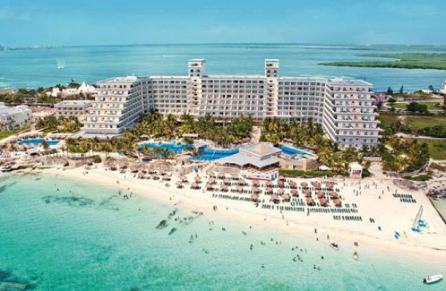 Riu Cancun (Photo: SIPSE)