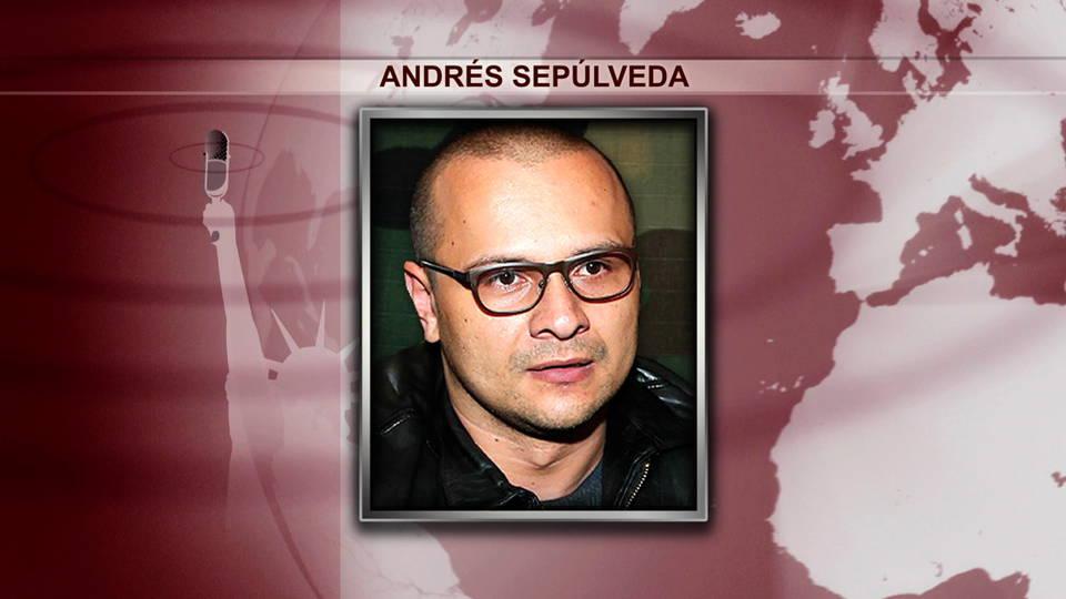 Andres Sepulveda