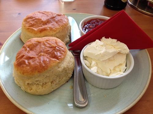Chilli Cream Tea (Photo: Stewart Mandy)