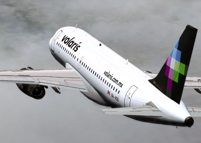 Volaris: Expanding Mexico-U S  flights is only part of its
