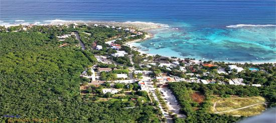 (PHOTO: akumalbayinfo.com) Akumal Bay is one of the main priorities for the new PROFEPA office.