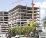 New constructio in Merida. (PHOTO: sipse.com)