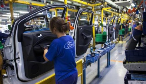 Mexico has overtaken Brazil as the leading auto manufacturing country in Latin America. (PHOTO: Panamericanworld.com)