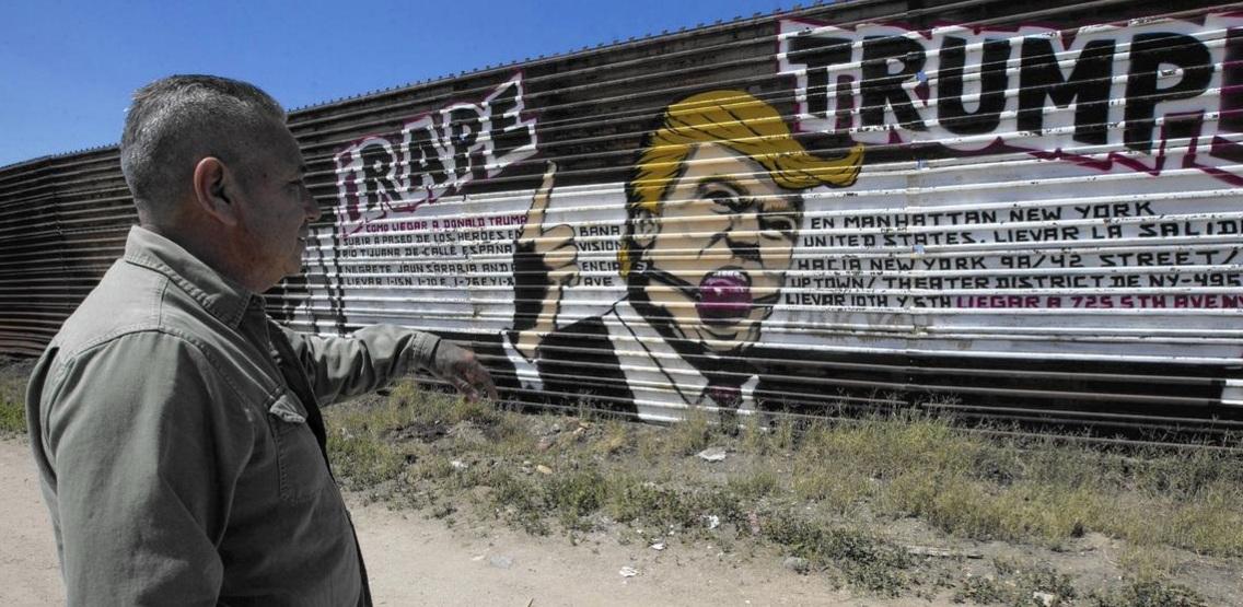 rape trump