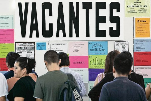 Unemployment is climbing in Campeche due to the world oil price crisis. (TYT file photo)