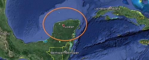 (MAP: beforeitsnews.com)