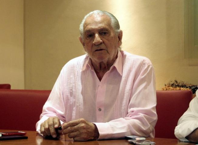 Carlos Gosselin Maurel