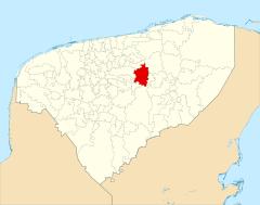Tunkas_location_map