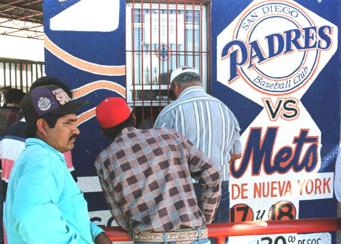 Major League Baseball looking to expand to Mexico – The Yucatan Times 5c662a274