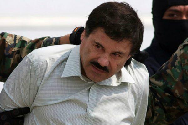 """Joaquin """"El Chapo"""" Guzman. (PHOTO: digitaltrends.com)"""