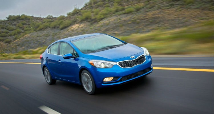KIA Forte (Photo: t21.com.mx)