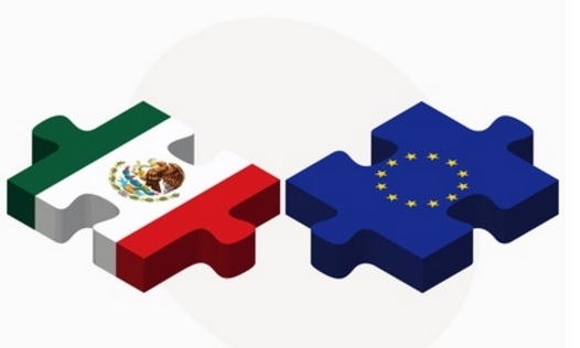 Mexico To Update Free Trade Agreement With European Union The