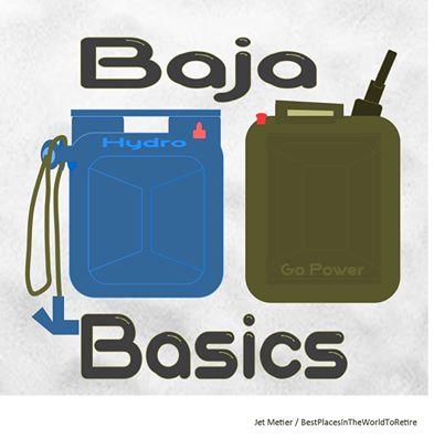 Baja Basics