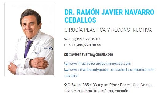 Dr Navarro