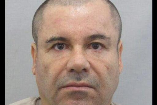 Guzman's extradition process may take several years to be resolved. (PHOTO: courtesy Mexican Attorney General's Office.)