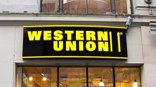 Western Union LГјbeck