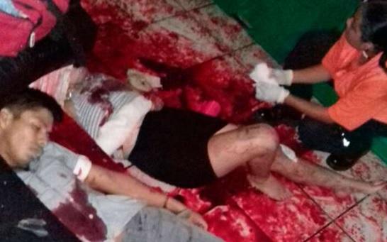 la madame xalapa veracruz massacre