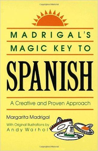 Magic Key to Spanish (Amazon)