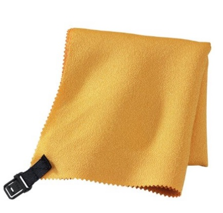 Packtowel (Amazon)