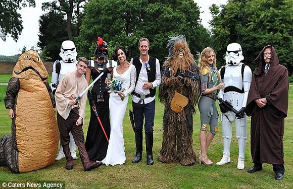 star wars wedding1