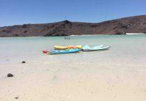 Balandro, Baja California Sur (PHOTO: Chuck Bolotin)