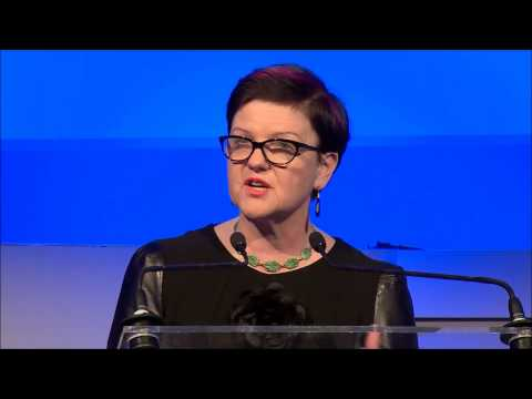 Baroness Lucy Neville-Rolfe, UK Tourism Minister (Google)
